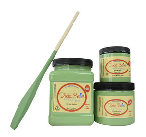 Dixie Belle Chalk Mineral Paint - Kudzu