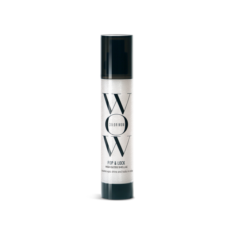 Color Wow Pop and Lock Shellac - 55 ml