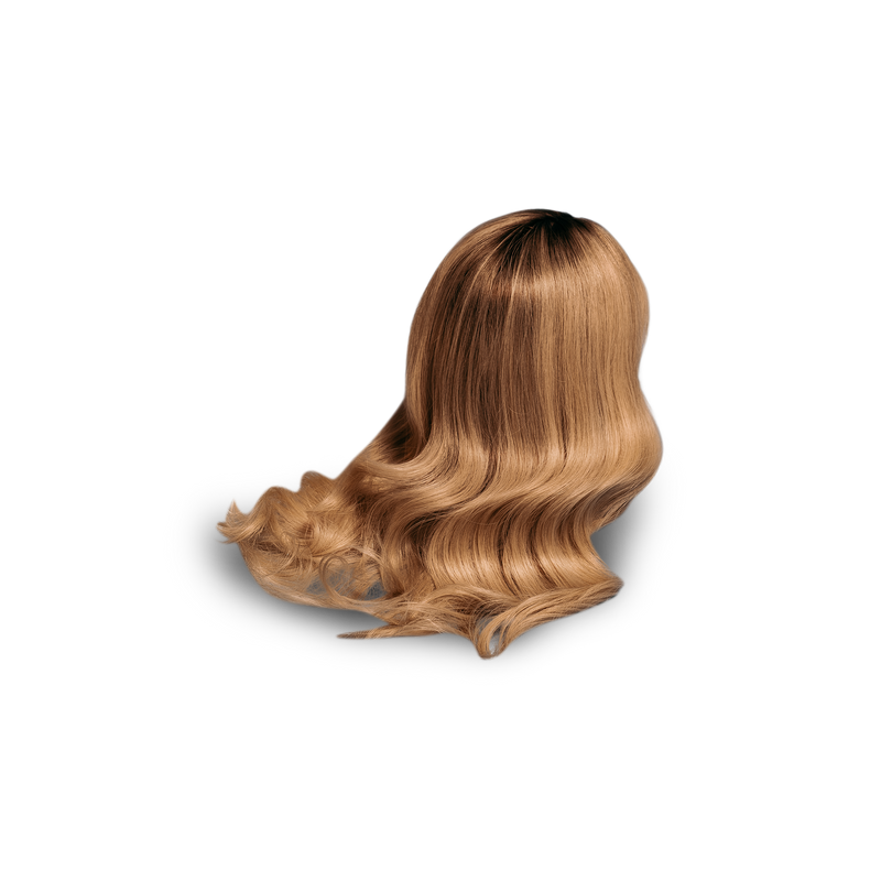 The Bardot Wig