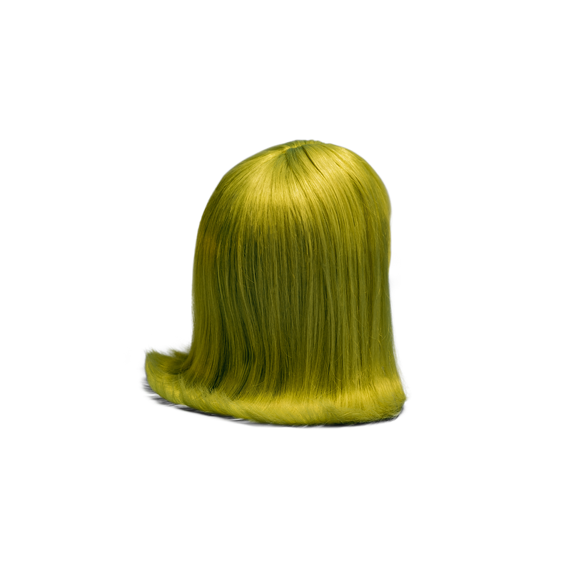 The Yellow Wig