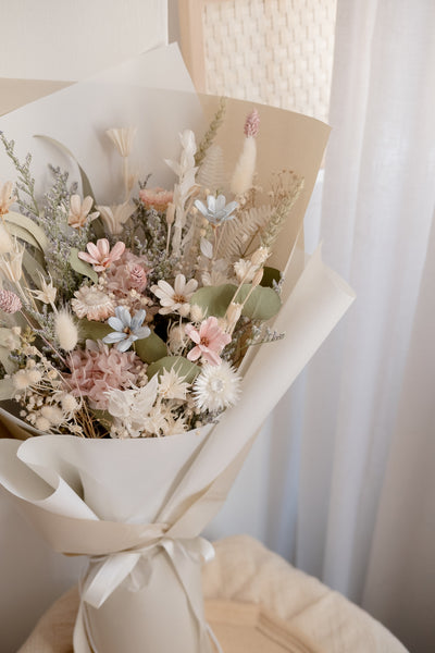 Pastel Dream Bouquet