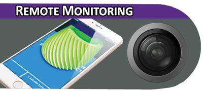 Designed for Safety and Monitoring