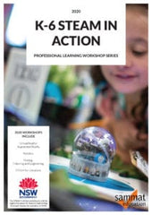 STEAM in Action - Professional Learning Series