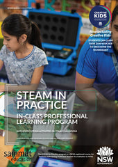 STEAM in Practice Regional Schools