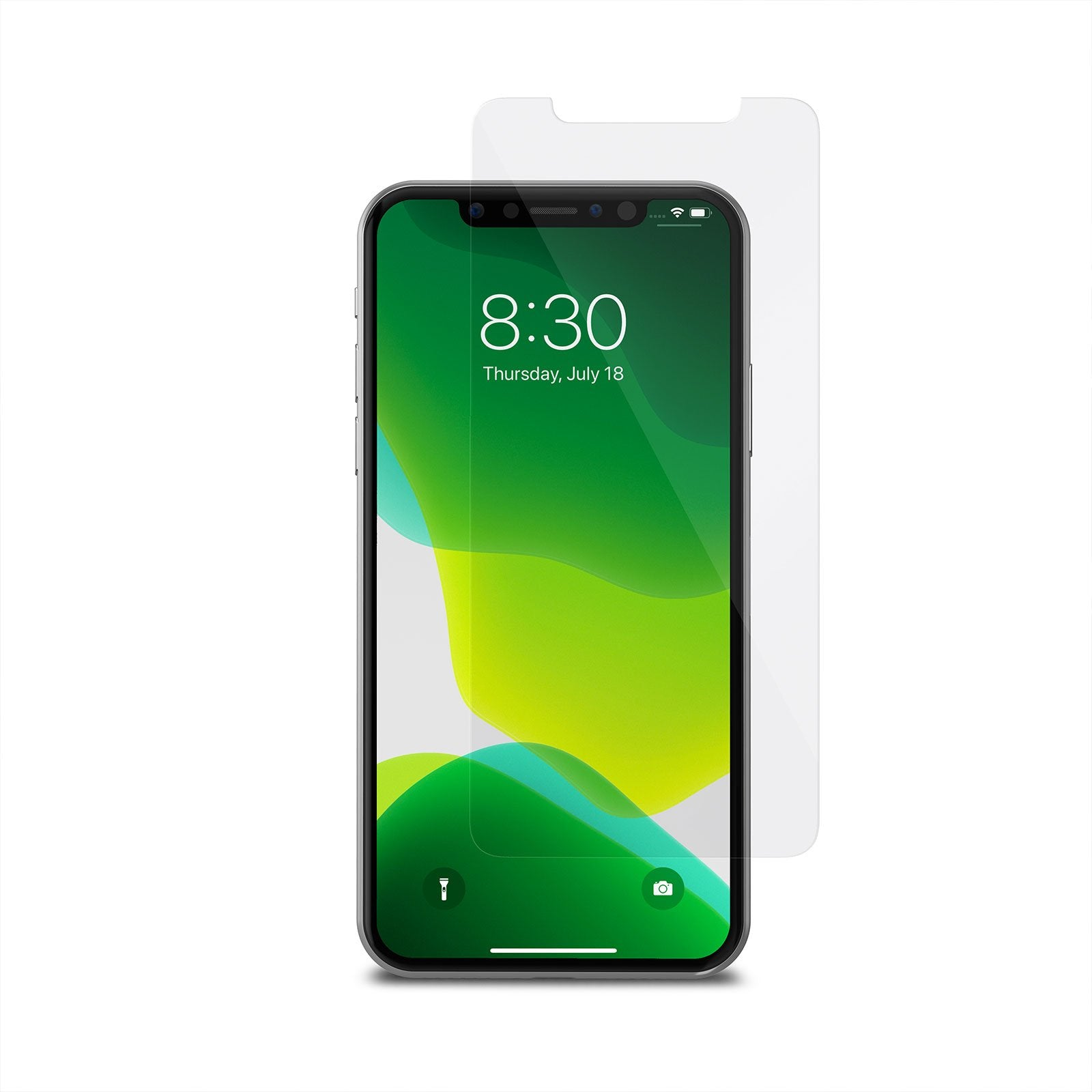 Moshi AirFoil Glass for iPhone 11 Pro/X/Xs