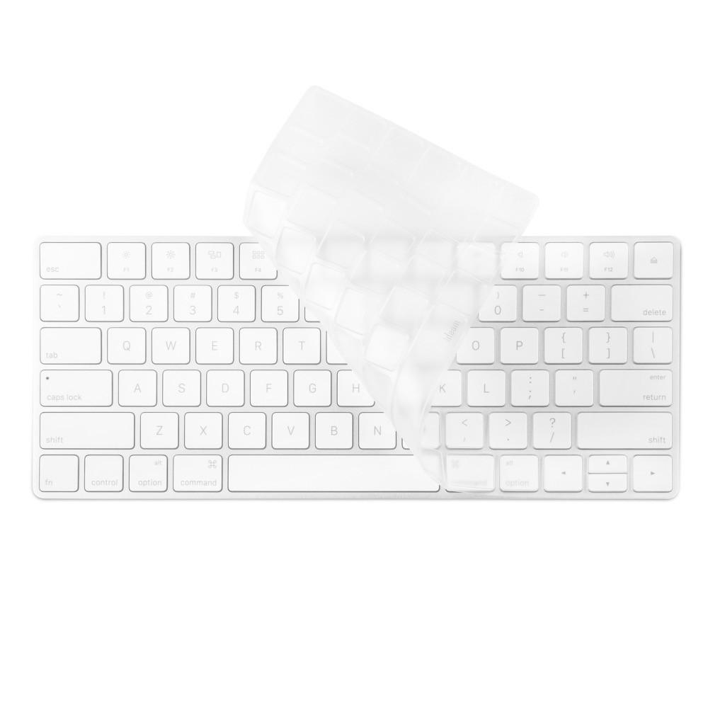 Moshi ClearGuard MK for Magic Keyboard