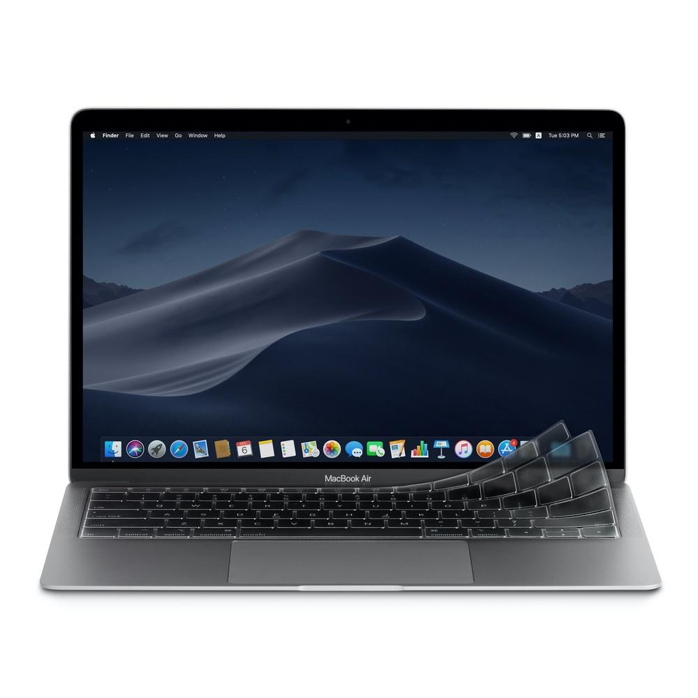 "Moshi ClearGuard for MacBook Air 13"" USB-C"