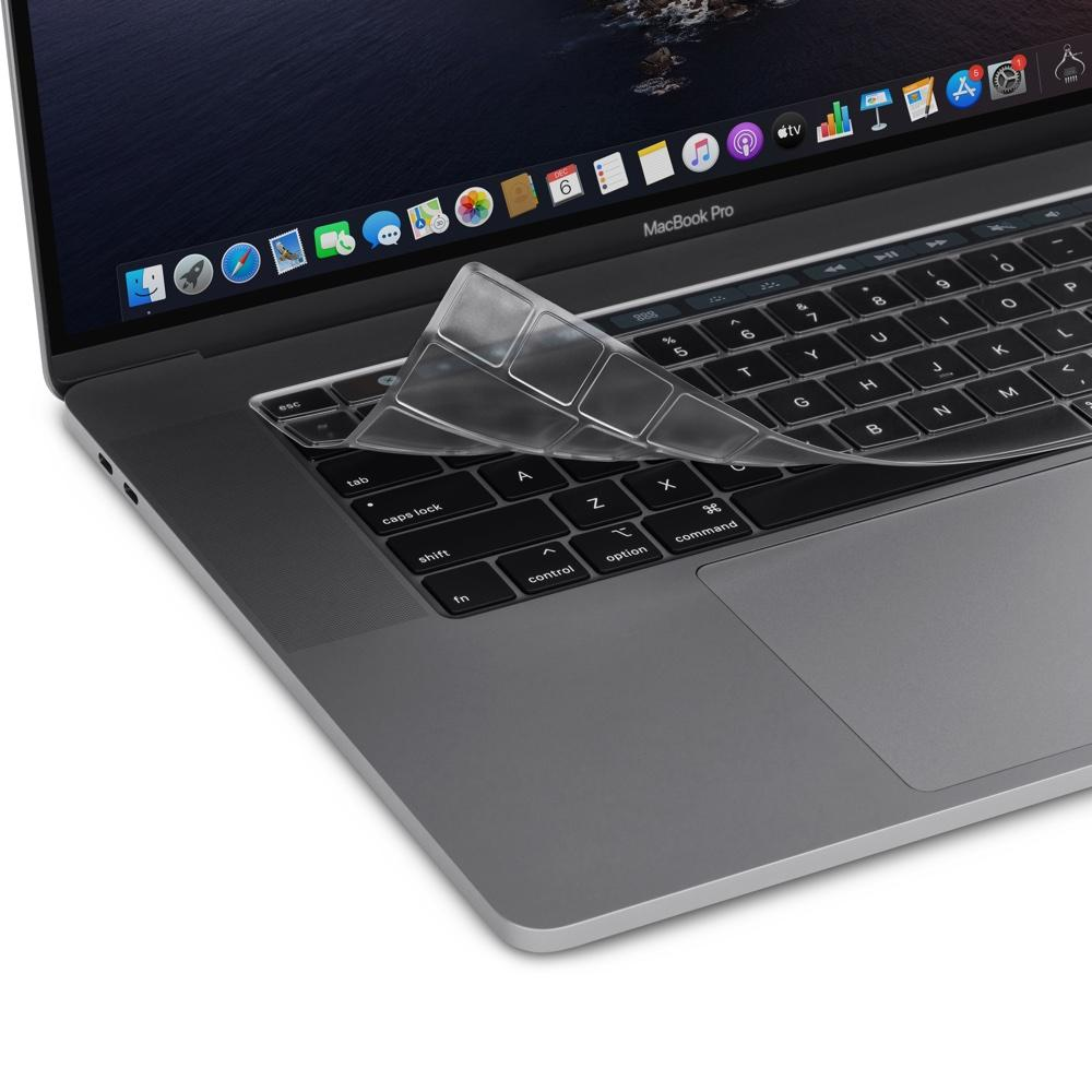 "Moshi ClearGuard for MacBook Pro 13"" & 16"""
