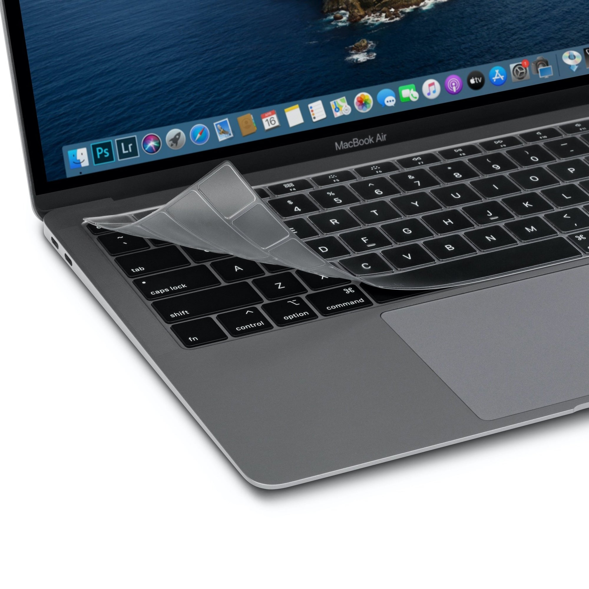"Moshi ClearGuard for MacBook Air 13"" (Retina, 2020)"