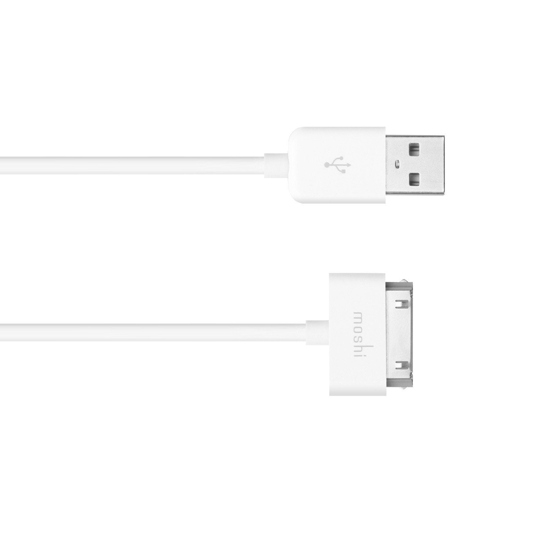 Moshi USB Cable for iPod/iPhone