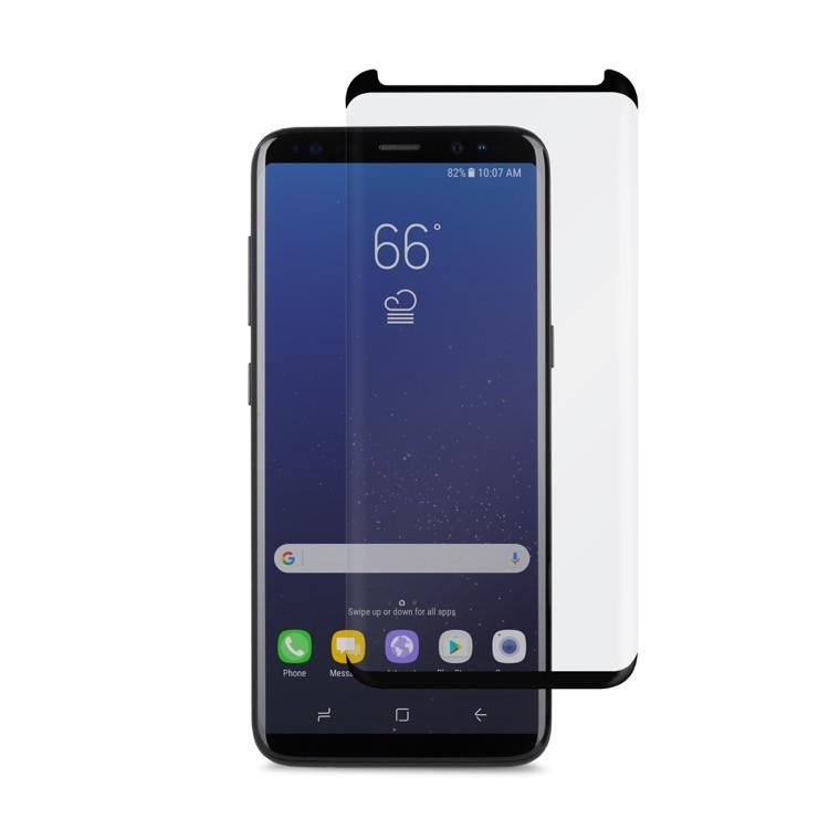 Moshi IonGlass for Galaxy S8+