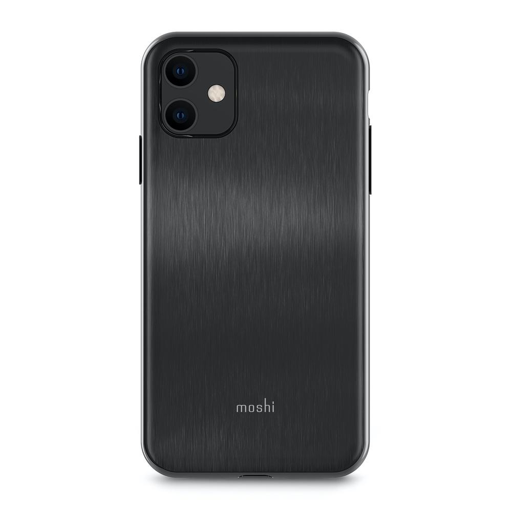 Moshi iGlaze for iPhone 11 (SnapTo)