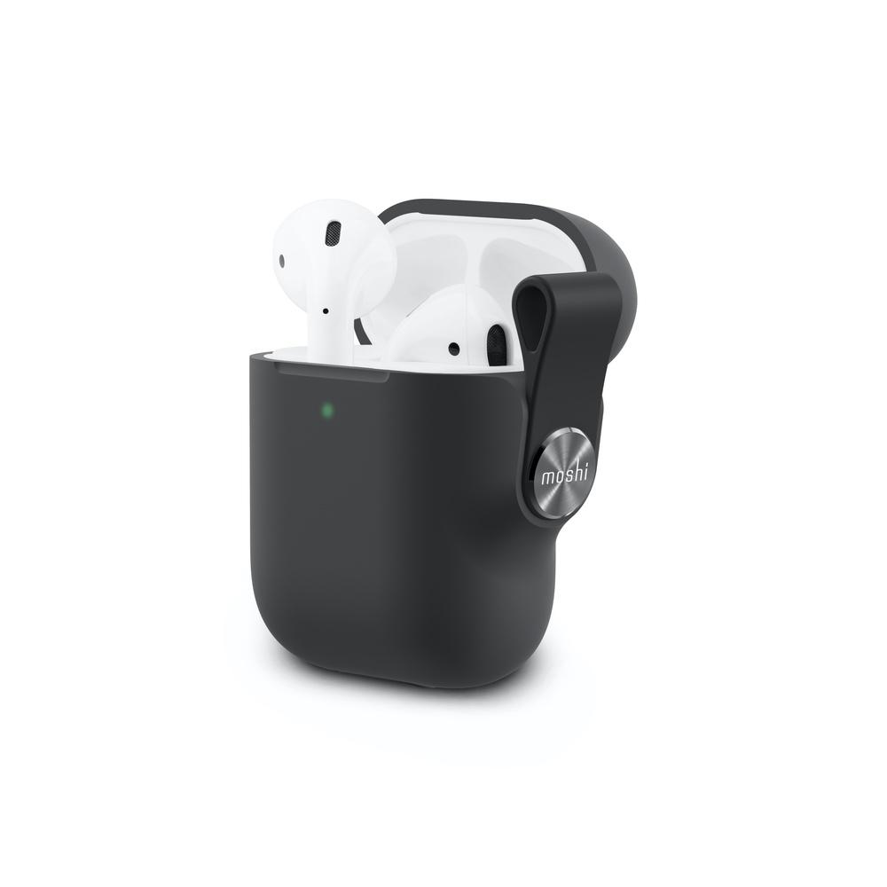Moshi Pebbo Case for AirPods