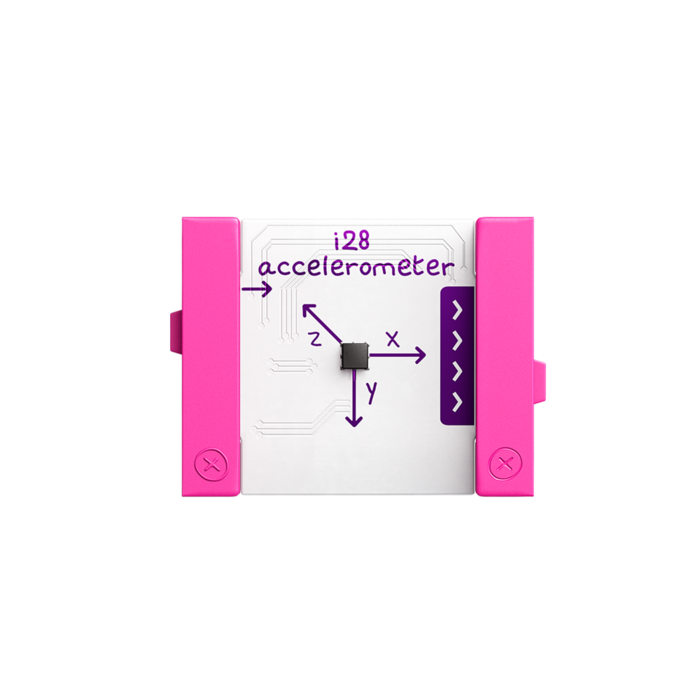 littleBits Accelerometer