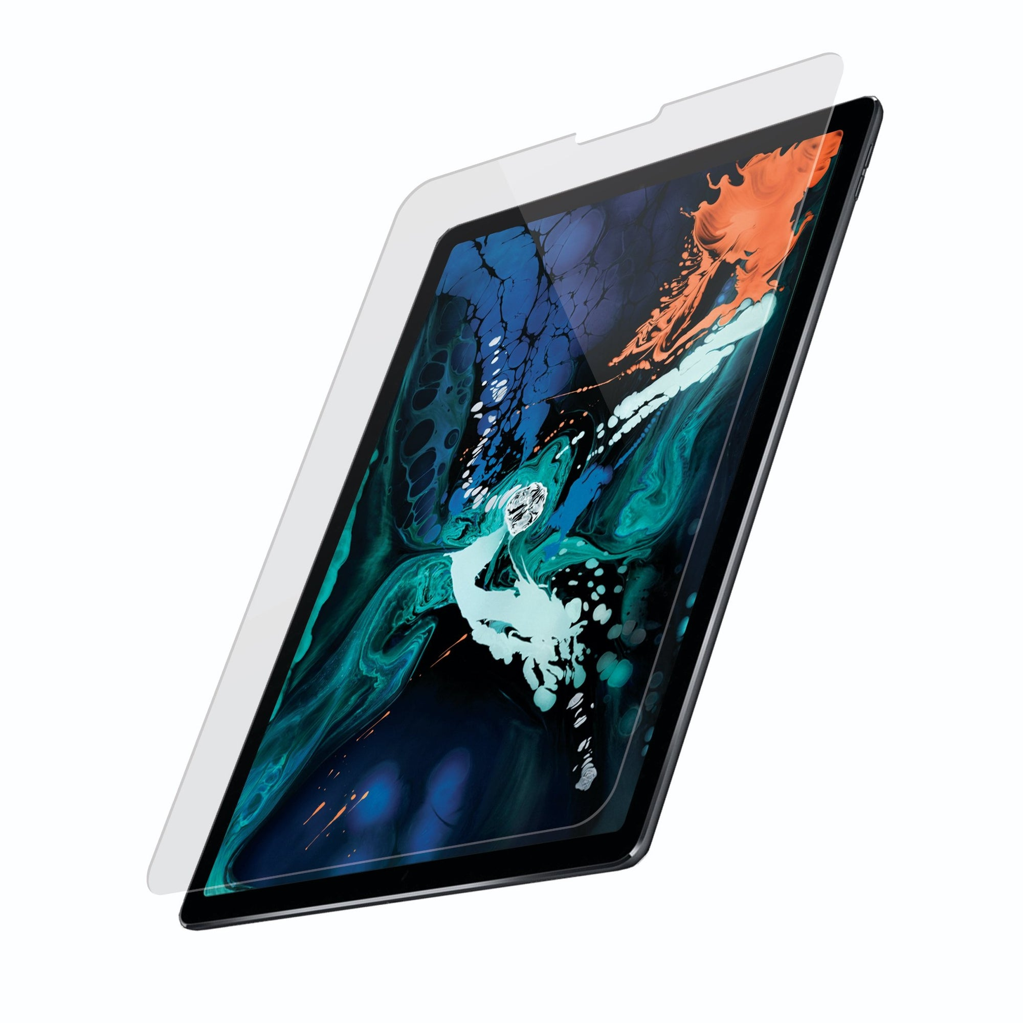 "NVS Atom Glass for iPad Pro 12.9"" (Gen 4 & 3)"