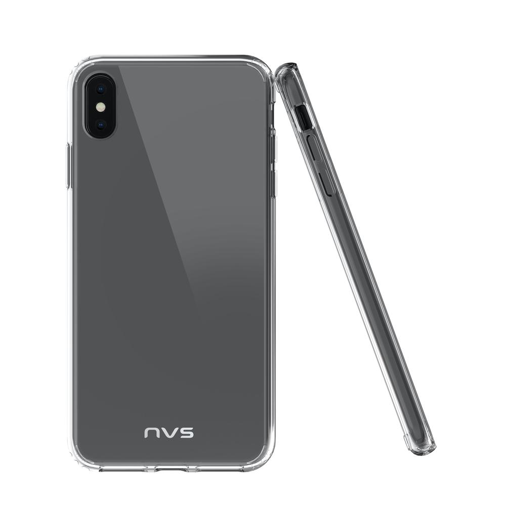 NVS Quartz Case for iPhone Xs Max