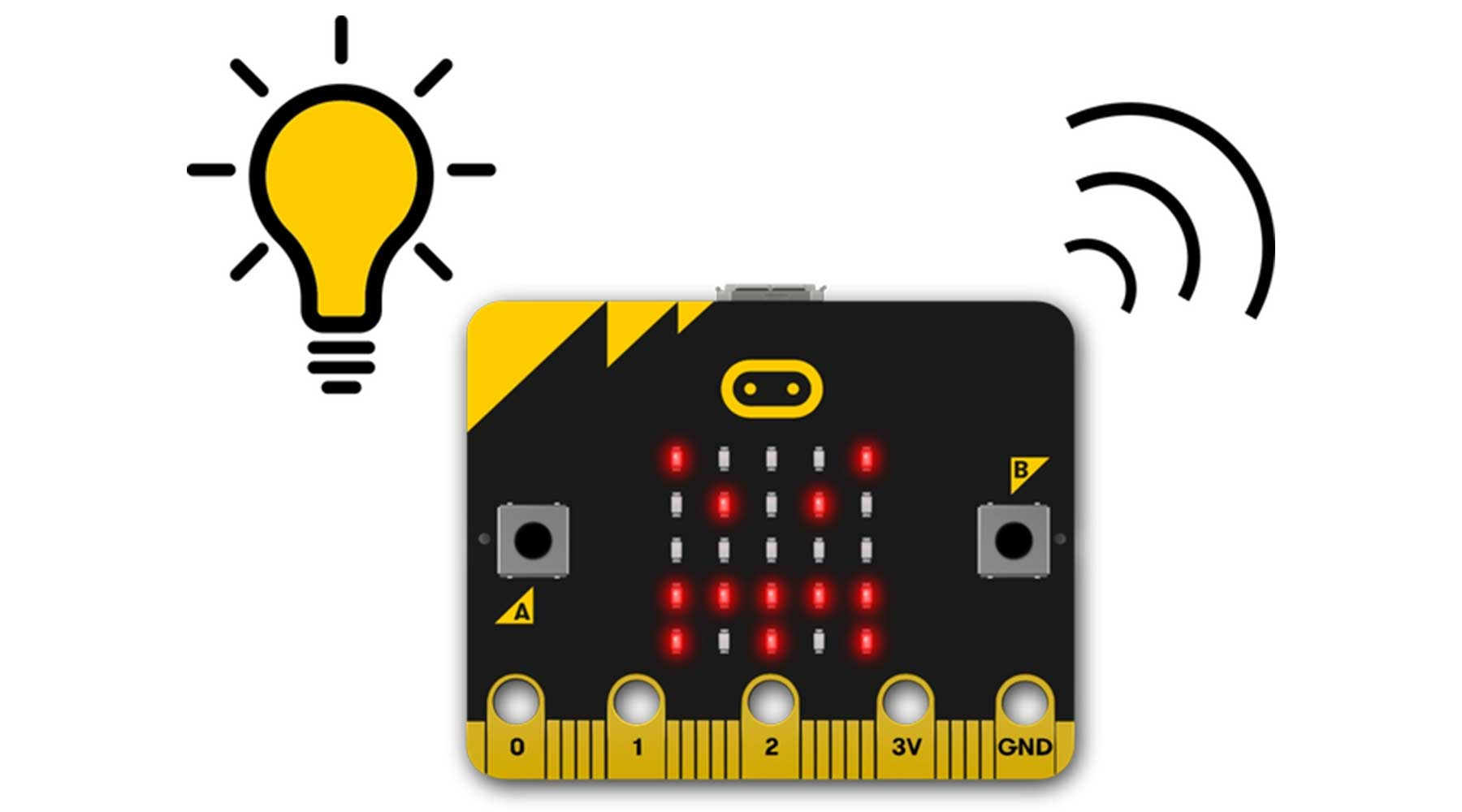 Creative Kids Online Academy - micro:bit Level 1