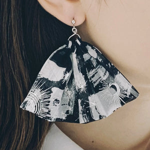 Kinsai Ear Accessory - Argento