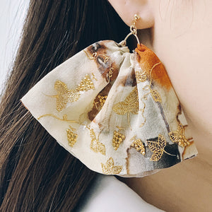 Kinsai Ear Accessory - Autunno