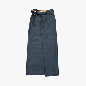 Reversible Skirt Long Straight - Autunno