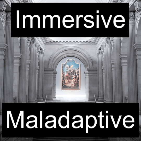 Immersive Daydreaming vs. Maladaptive Daydreaming: The Differences