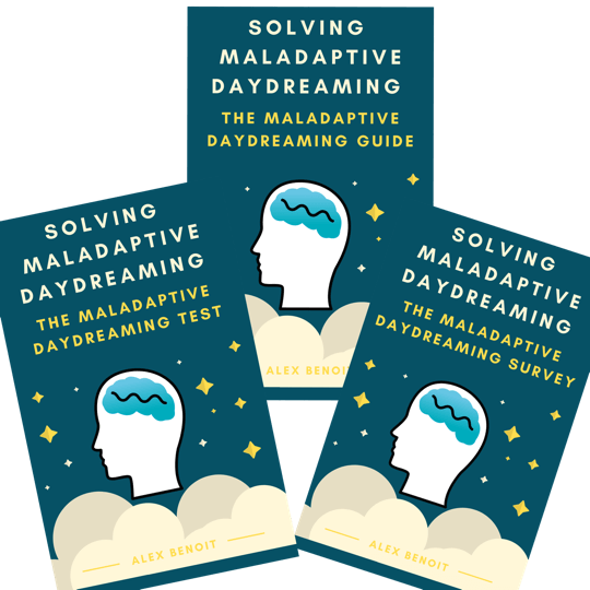 Maladaptive Daydreaming Course