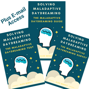 The Maladaptive Daydreaming Course + E-mail Access