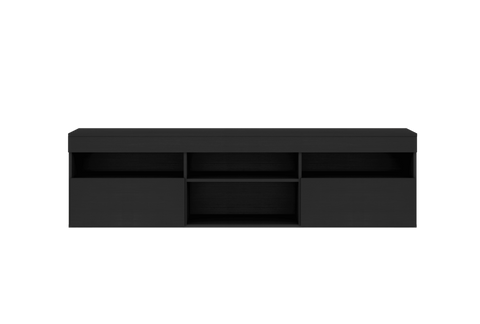 Image of Rack Gabinete Para Tv Paris de 65 Pulgadas