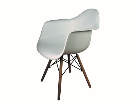 Image of Silla Eames Reposabrazos - Akivoy Colombia