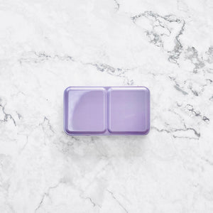 Travel Metal Tin Palette - Pastel Violet