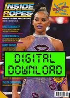 DIGITAL: Inside The Ropes Magazine (Issue 8)