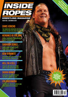 Inside The Ropes Magazine (Issue 3)