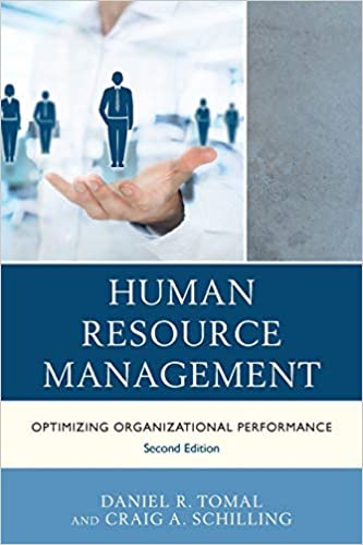 Human Resource Management: Optimizing Organizational Performance (The Concordia University Leadership Series)