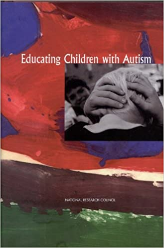 Educating Children with Autism (BCYF 25th Anniversary)