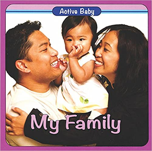 My Family (Active Baby)