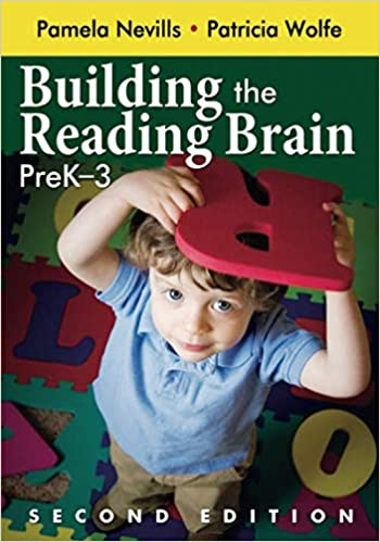 Building the Reading Brain, PreK-3