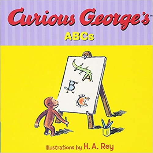Curious George's ABCs