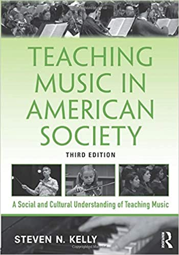 Teaching Music in American Society
