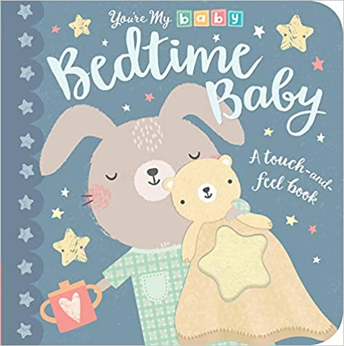 Bedtime Baby (You're My Baby)