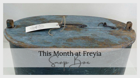 September this month at freyia