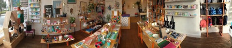 Inside RAD Studio in Saltaire