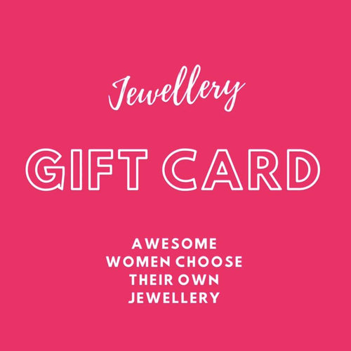 Jewellery Gift Card - ESA EVANS