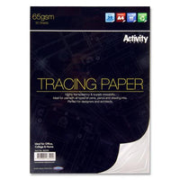 A4 Tracing Paper