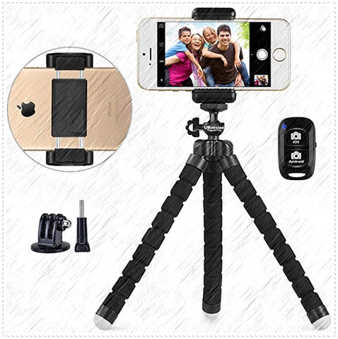 mobile phone tripods