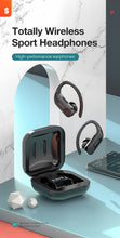Load image into Gallery viewer, SANLEPUS B1 Led Display Bluetooth Earphone Wireless Headphones TWS Stereo Earbuds Sport Gaming Headset For Xiaomi Huawei iPhone