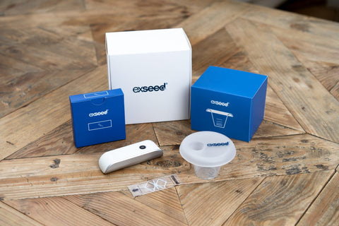 New Smartphone App ExSeed enables Men to Test Sperm Quality at Home