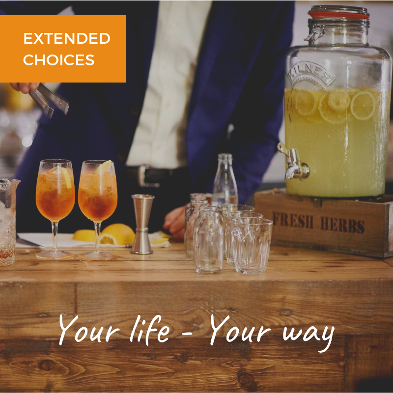 IVF Matter Extended Choices Event