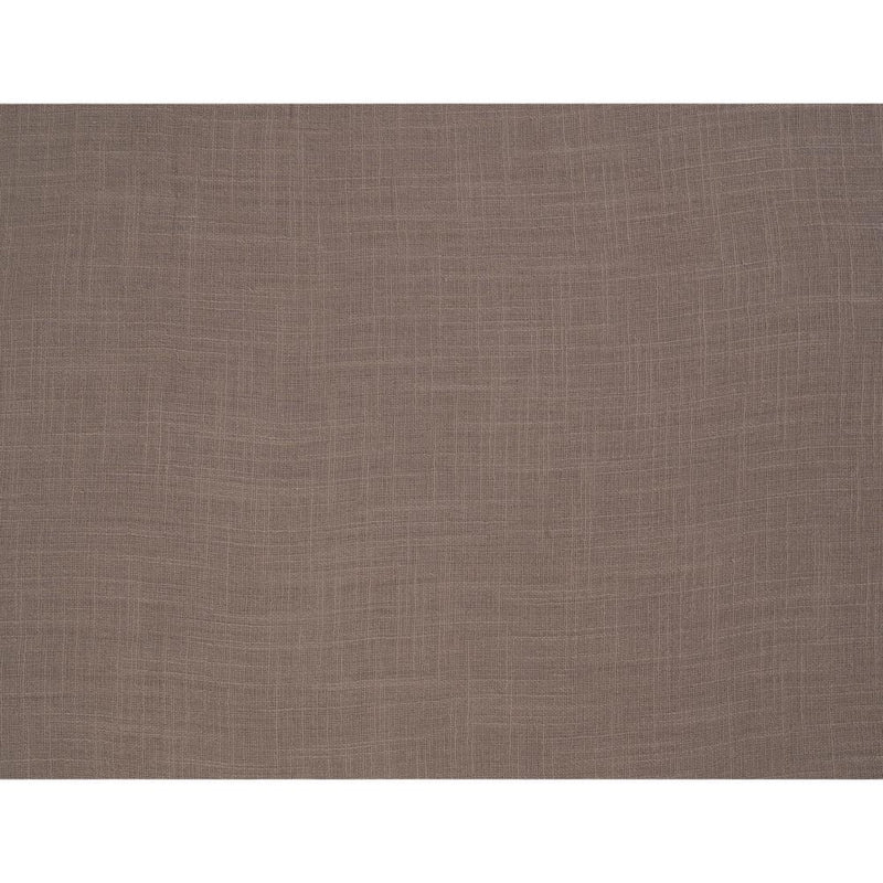 FFAB Remnant Collection | Cotton Matka Fabric | Grey Color | 0.75 Mtr Piece