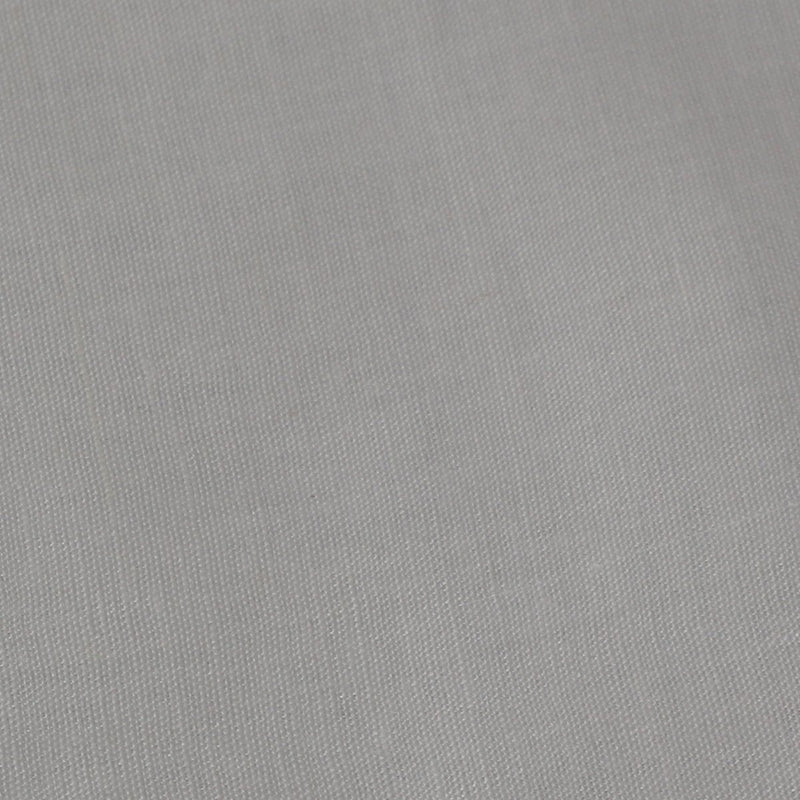 FFAB Regular Fabric Collection | Ramie Linen Fabric | White Color | Dyeable