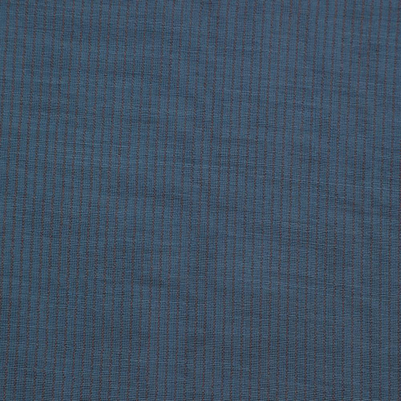FFAB Fabric Collection | Fancy Chanderi Fabric | Baby Blue Color